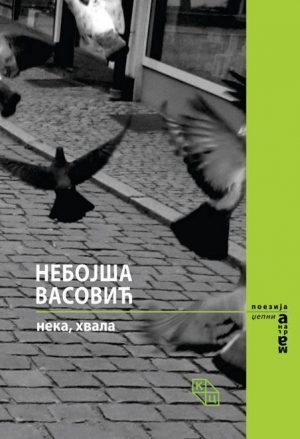 Nebojsa Vasovic - Neka hvala