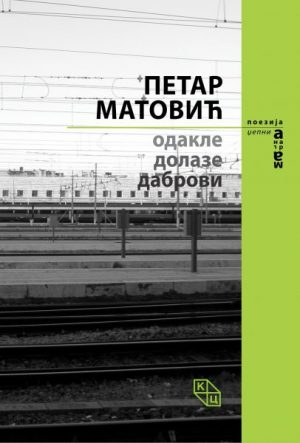 Petar Matovic - Odakle dolaze dabrovi