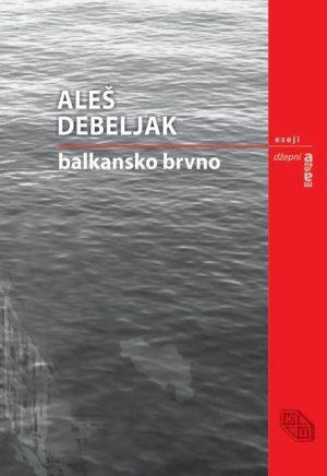 balkansko brvno
