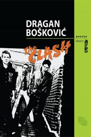 the clash dragan boskovic