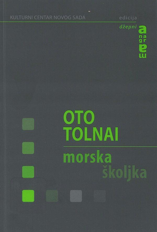 Oto Tolnai - MORSKA SKOLJKA