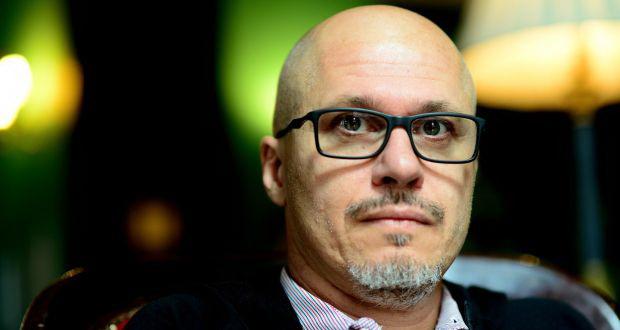 Dragan Babić: JAHANJE NA TALASU KATASTROFE